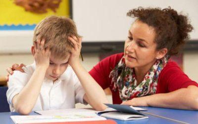 El fracaso y abandono Escolar