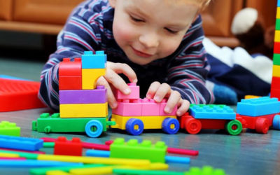 La estimulación temprana, la clave del retraso madurativo