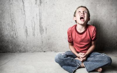 Técnicas y remedios para calmar a los niños con autismo o Asperger