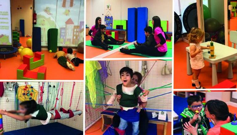 Programa integral para mayores de seis años