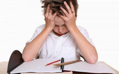 Dislexia y dislalia